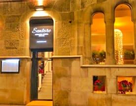 Sentore Ristorante Pizzeria Italiana, Barcelona