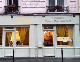 Morabeza, Paris