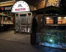 Restaurant Martin, München