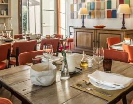 La cucina di A440 In Tuscany, Pienza