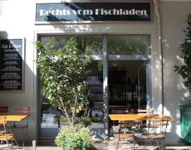 Der Fischladen - Prenzlauer Berg, Berlin