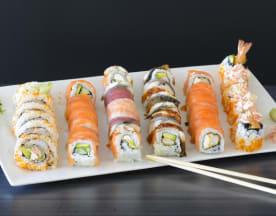 Modern Sushi Vitrolles, Vitrolles