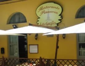 La Guglia, Monte San Savino