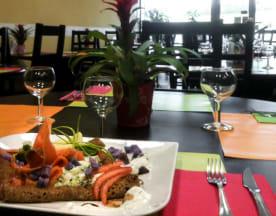 Restaurant Les 3 Actes, Appoigny