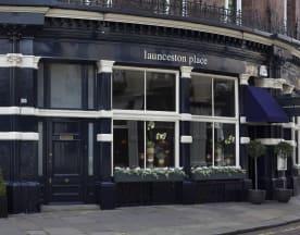 Launceston Place, London