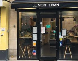 Le Mont Liban - Ternes, Paris