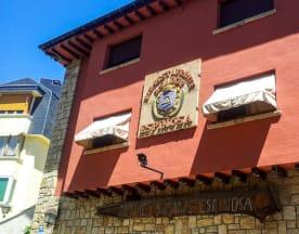 Espinosa, Navacerrada