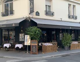 Le Bistrot du Parisien, Paris