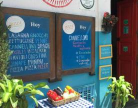 Pizza Candelaria, Bogotá