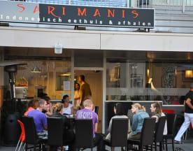 Sari Manis, Voorburg