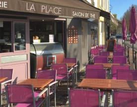 La Place, Conflans-Sainte-Honorine