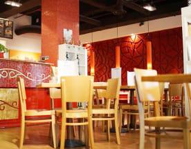 Rossopomodoro Torino Lingotto, Torino