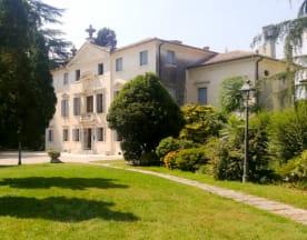 Ristorante Villa Razzolini Loredan, Asolo