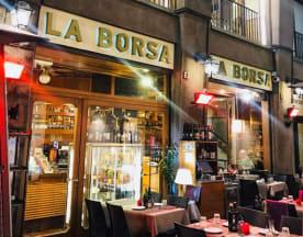 La Borsa, Firenze