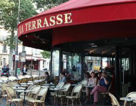 La Terrasse du 7eme, Paris