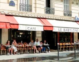 Le Babylone, Paris