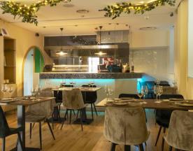 Reiwa - La nuova era del sushi, Napoli