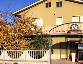 Braceria Arrosticini Da Carlo, Pescara