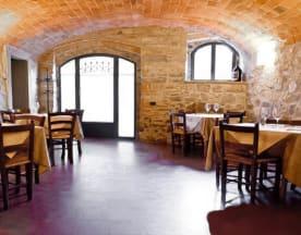 Antica Trattoria La Toppa, San Donato