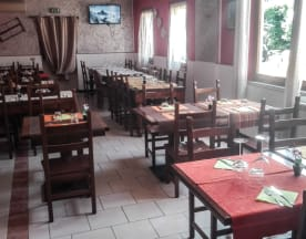 Osteria Il Casale, San Martino Pizzolano