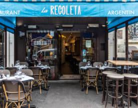 La Recoleta, Paris
