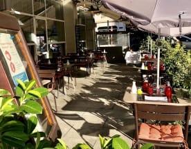 La Cantine des Commerçants - Plainpalais, Genève