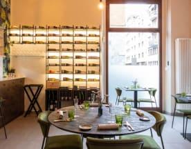 Dollì Cucina al Centro, Torino