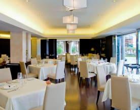 Marea Alta - Hotel Silken Rio, Santander
