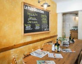 Le Pain Quotidien, Bordeaux