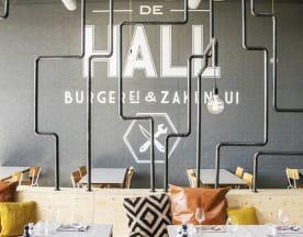 de HALL | burgerEi & zakenlui, Woerden