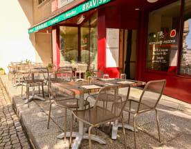 Pizzeria Bravissimo, Lausanne