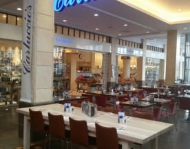 Carluccios - Bluewater, Greenhithe