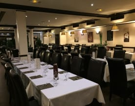 Restaurant La Villa, Fontenay-sous-Bois