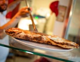 Madness Pizza Caffè, Gaeta