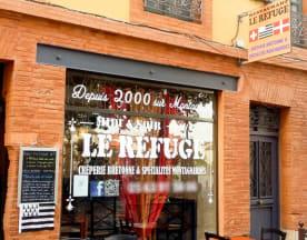 LE REFUGE, Montauban