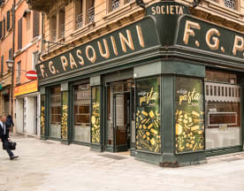 Adesso Pasta Car, Bologna