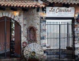 La Caverna Wine Bar, Castelmola