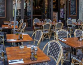 Café Limo, Paris