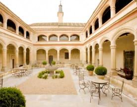Claustro de San Antonio El Real, Segovia