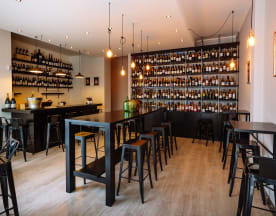 Epicur Boutique Wine bar, Faro