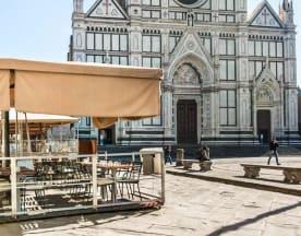 Osteria Battipalla, Firenze