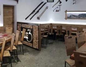 Tre3 Pizzeria & Burgheria, Fai Della Paganella