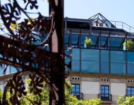 Terraza Alaire - Hotel Condes Barcelona, Barcelona