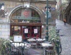 Café Restaurant Du Soleil, Lyon