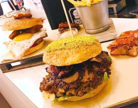 Burger Boss, Catania