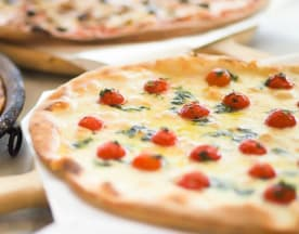 Pizzeria Itaco, Lucca