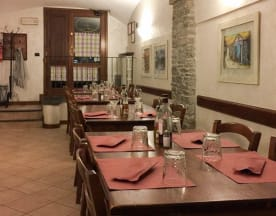 Ustaria dal Merca', Borgo Val Di Taro