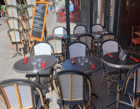 Le Chant des Voyelles, Paris