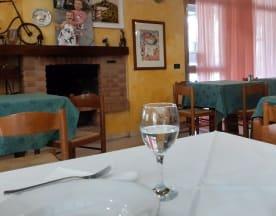 Al Focolare, Montecreto