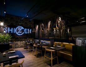 Shizen Fine Asian Cuisine, Den Bosch